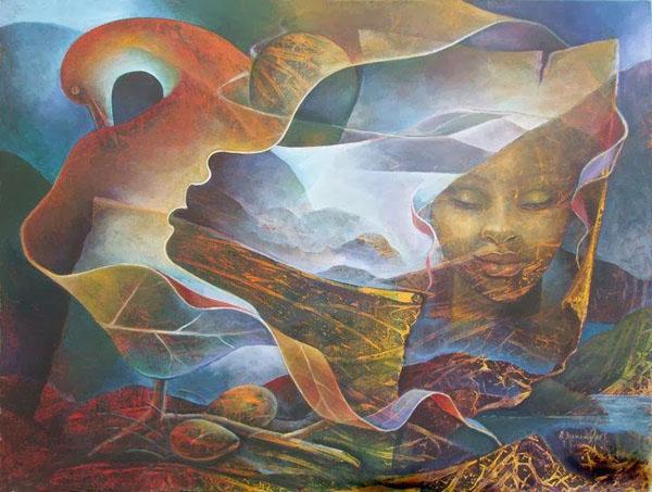 Relación entre mente consciente y mente subconsciente