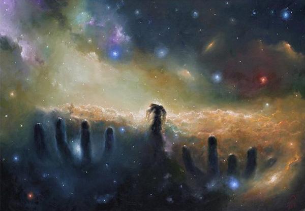 Toda nuestra existencia es magia y según sus leyes vivimos. 2ªParte