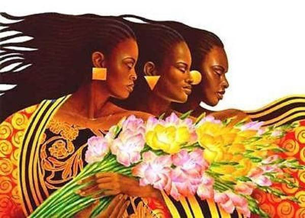 Plegaria de gratitud para todas las mujeres maduras y sagaces