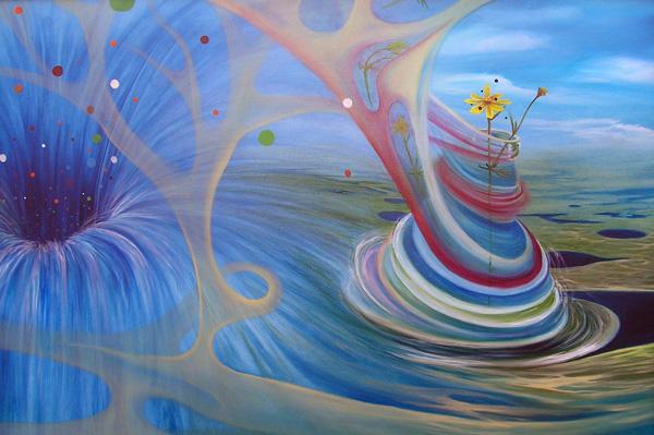 """El universo está hecho de energía e información, es decir de """"Conciencia"""""""