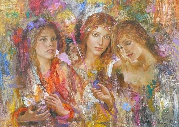 Serenidad  La serenidad es la marca de la vida espiritual