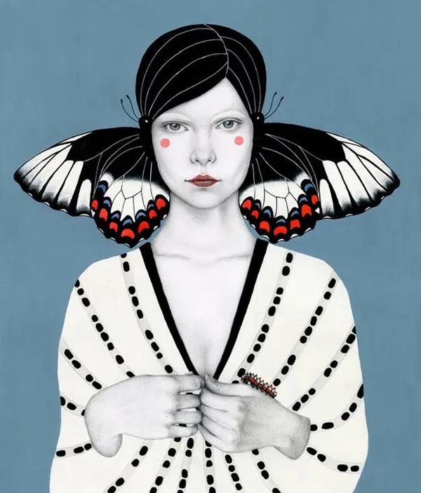 """¿Has pensado en """"el efecto mariposa"""" de tu comportamiento? Los tres tipos de mentes"""