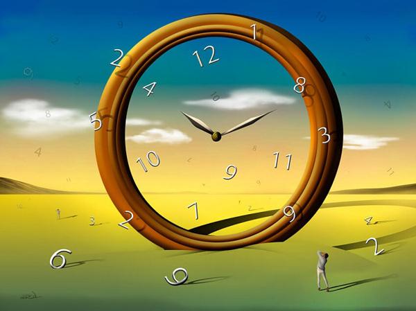 Sobre el tiempo